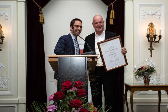 Aktuell_HIV-Preis-2017_Peter-Röthlisberger