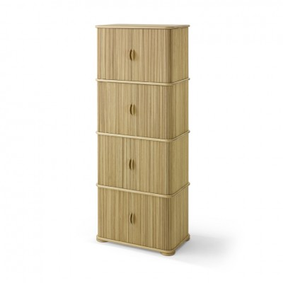 rolladen schreibkommode r thlisberger kollektion schweizer designerm bel. Black Bedroom Furniture Sets. Home Design Ideas